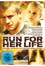 Run For Her Life DVD-Cover