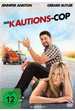 Der Kautions-Cop DVD-Cover