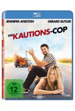 Der Kautions-Cop Blu-ray-Cover