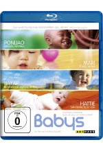 Babys Blu-ray-Cover