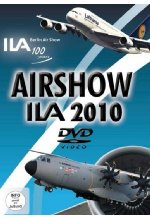 Airshow - ILA 2010 DVD-Cover
