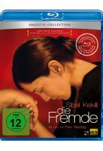 Die Fremde - Majestic Collection Blu-ray-Cover