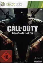 Call of Duty 7 - Black Ops  [XBC] Cover