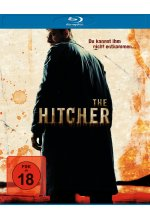 The Hitcher Blu-ray-Cover