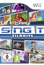Disney Sing It - Filmhits Cover