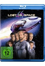 Lost in Space Blu-ray-Cover
