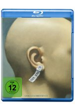 THX 1138  [DC] Blu-ray-Cover