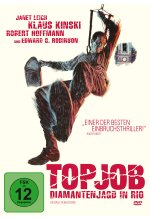 Top Job DVD-Cover