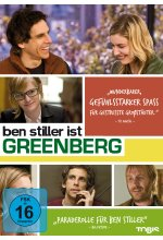 Greenberg DVD-Cover