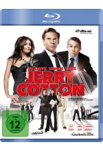 Jerry Cotton Blu-ray-Cover