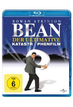 Bean - Der ultimative Katastrophenfilm Blu-ray-Cover
