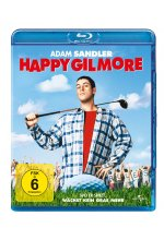 Happy Gilmore Blu-ray-Cover