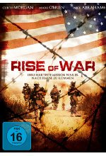 Rise of War DVD-Cover