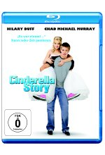 Cinderella Story Blu-ray-Cover