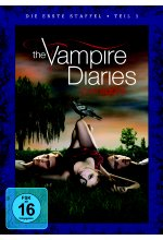 The Vampire Diaries - Staffel 1.1/Episode 01-10  [2 DVDs] DVD-Cover