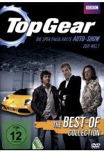 Top Gear - The Best-Of Collection DVD-Cover