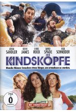 Kindsköpfe DVD-Cover