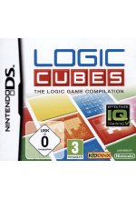 Logic Cubes Cover