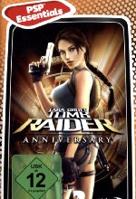 Tomb Raider: Anniversary  [Essentials] Cover