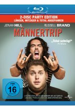 Männertrip - Extended Party Edition Blu-ray-Cover
