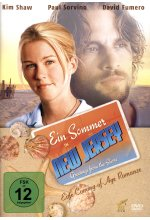 Ein Sommer in New Jersey DVD-Cover