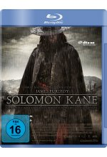 Solomon Kane Blu-ray-Cover