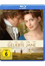 Geliebte Jane Blu-ray-Cover