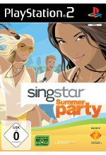SingStar Summer Party [SWP] Cover