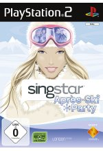 SingStar Apres-Ski Party [SWP] Cover