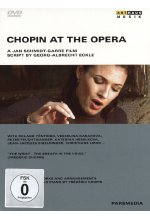 Chopin at the Opera DVD-Cover
