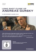 Andreas Gursky - Long Shot Close Up DVD-Cover