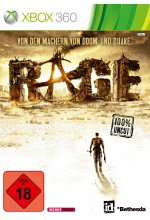 Rage (Uncut)  [SWP] Cover