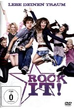 Rock it! DVD-Cover