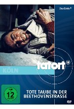 Tatort - Tote Taube in der Beethovenstrasse DVD-Cover