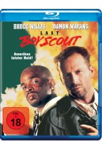 Last Boy Scout Blu-ray-Cover