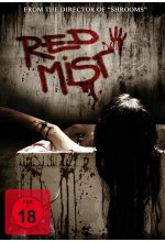 Red Mist DVD-Cover