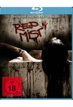 Red Mist Blu-ray-Cover
