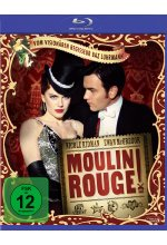 Moulin Rouge Blu-ray-Cover