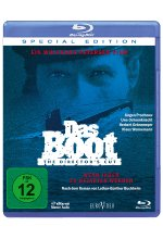 Das Boot  [DC] [SE] Blu-ray-Cover