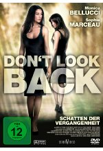 Don't look back DVD-Cover