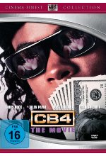CB 4 - The Movie DVD-Cover