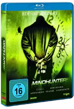 Mindhunters Blu-ray-Cover