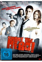 Shoot the Hero! DVD-Cover