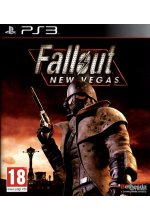 Fallout New Vegas (Uncut AT) Cover