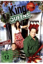 The King of Queens - Weihnachten mit dem King of Queens DVD-Cover