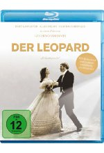 Der Leopard Blu-ray-Cover