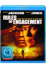 Rules of Engagement Blu-ray-Cover