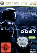 Halo 3: ODST  [XBC] Cover