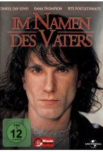 Im Namen des Vaters DVD-Cover