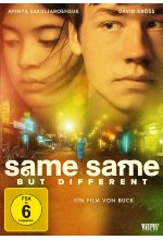 Same same but different DVD-Cover